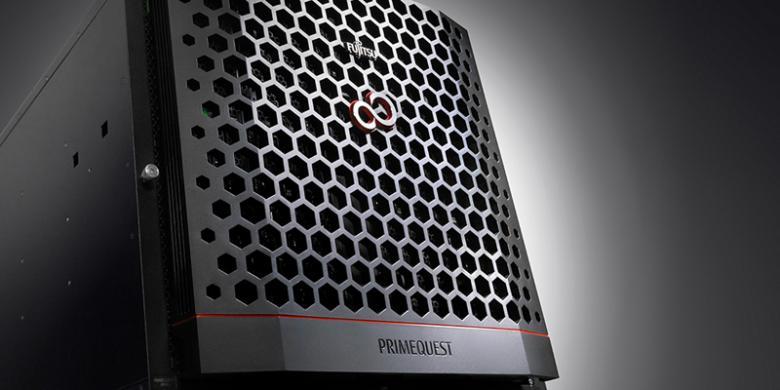 Fujitsu Luncurkan Dua Server Berbasis x86
