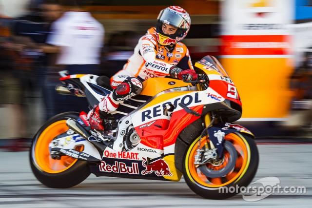 Marc Marquez 99 Persen Tak Bakal Juara MotoGP 2016 … di Motegi