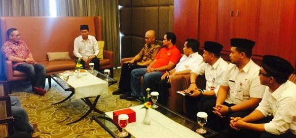 Indosat Janjikan Bolsel Dapat Jaringan 4G