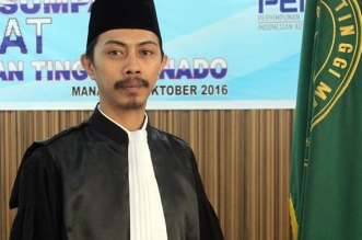Kasus Cabul Terduga Ketua KNPI KK Non Aktif Dihentikan?