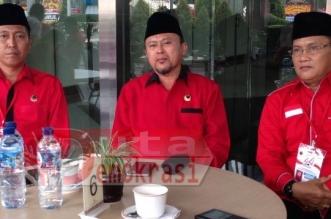 Petinggi Bolsel Hadir Dalam Peringatan HUT Ke-44 PDIP Jakarta