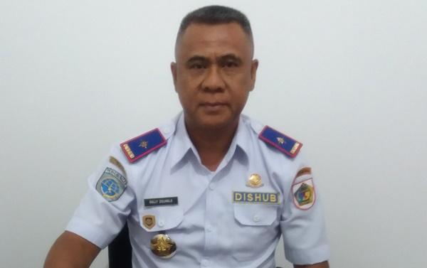 Juru Parkir Liar Terancam Ditangkap Tim Saber Pungli
