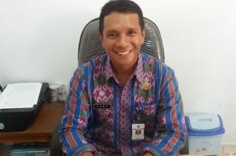 Vany Bantah Ada Pungli di Gogagoman