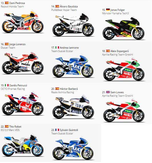 Siaran Langsung GP Le Mans