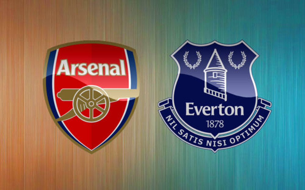 Liga Inggris: Live Streaming Arsenal Vs Everton - 21 Mei 2017