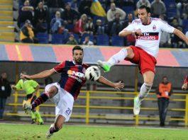 Jadwal & Prediksi Bola Serie A Italia 21 Mei 2017: Live Streaming AC Milan vs Bologna