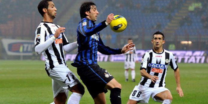 Live Streaming Inter Milan vs Udinese