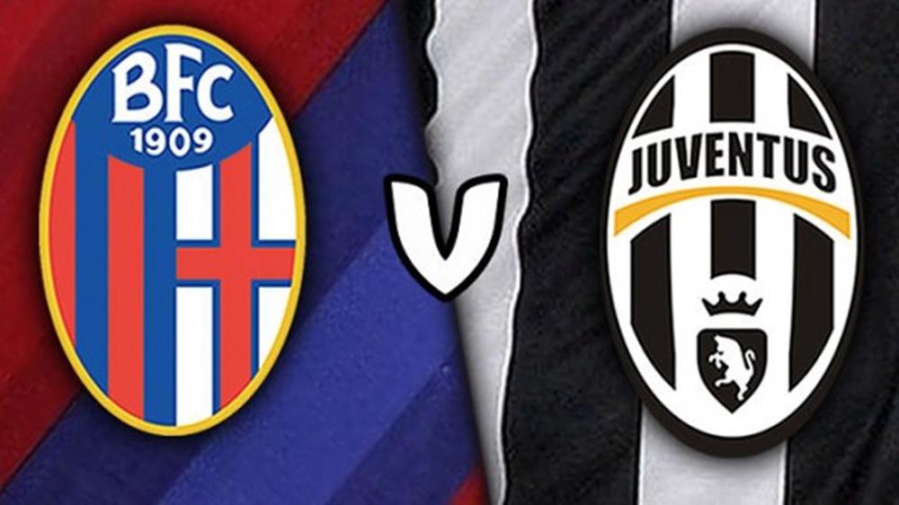 Live Streaming Bologna vs Juventus