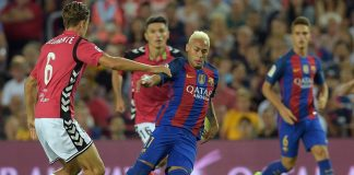 Live Streaming Deportivo Alaves vs Barcelona