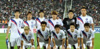 Live Streaming Korea Selatan U20 vs Argentina U20