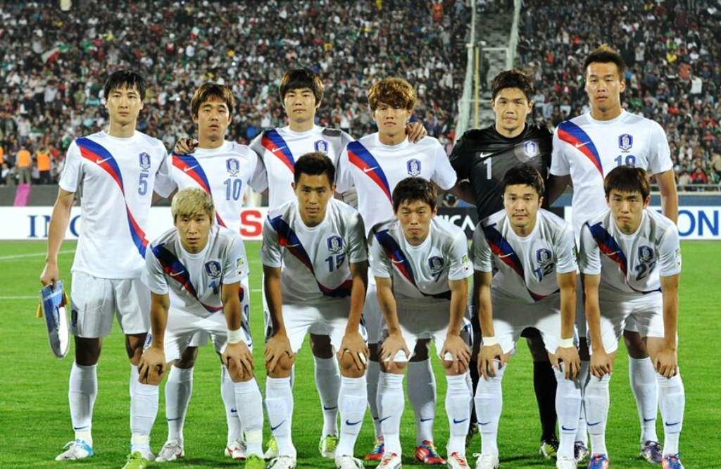 Live Streaming Korea Selatan U20 vs Argentina U20