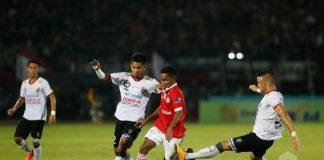 Liga 1 Indonesia: Live Streaming Persija Jakarta Vs Bali United - Prediksi Skor