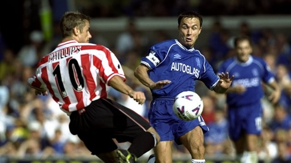 Live Streaming Chelsea Vs Sunderland