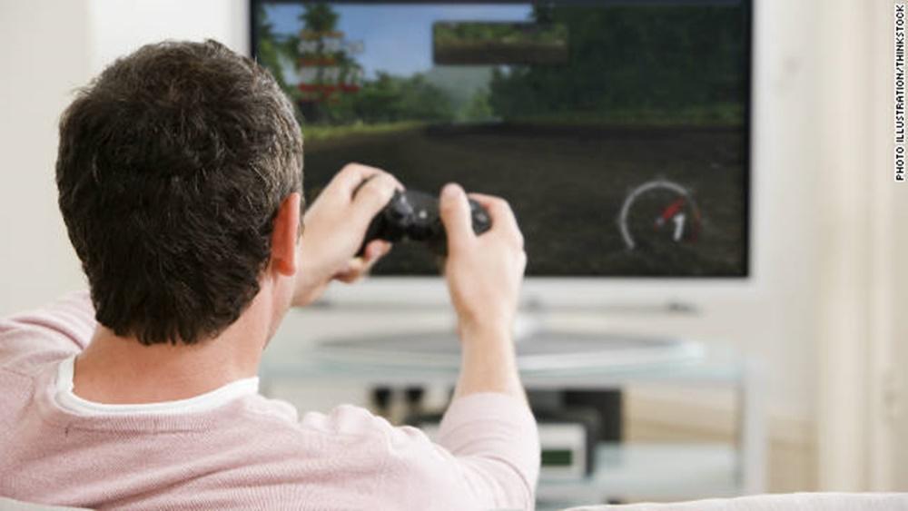 The Relation Between Video Games and Male Reproduction System