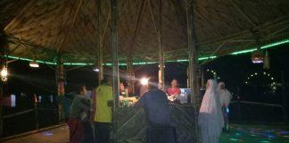 Persiapan Tumbilotohe, Milbar Bakal Sajikan 200 Lampu Bambu