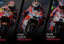 Siaran Langsung GP Catalunya, Barcelona