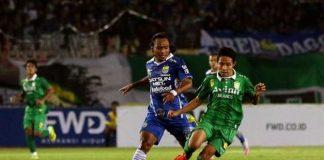 Live Streaming Bhayangkara FC Vs Persib Bandung