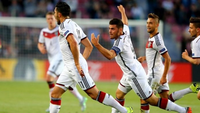 Live Streaming Denmark vs Jerman