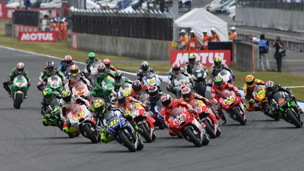 Siaran Langsung MotoGP Italia