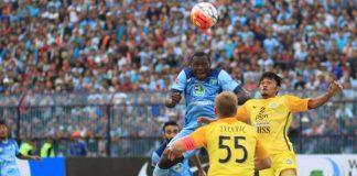 Live Streaming Persegres Gresik United vs Persela Lamongan