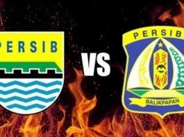 Jadwal & Prediksi Bola Liga 1 Indonesia 11 Juni 2017: Live Streaming Persib Bandung Vs Persiba Balikpapan