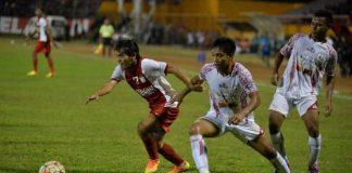 Live Streaming PSM Makassar vs Persipura Jayapura