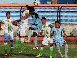 Live Streaming Persela Lamongan vs Pusamania Borneo FC