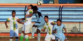 Live Streaming Persela Lamongan vs Pusamania Borneo FC