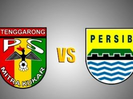 Live Streaming Mitra Kukar Vs Persib