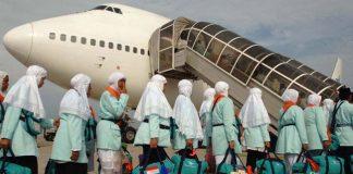 Pekan Depan Sebelas Jamaah Haji kembali ke Bolsel