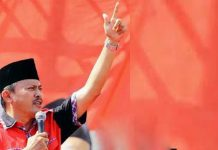 Herson Mayulu Disambut Baik PDIP Bolmut