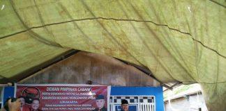 Herson Mayulu Buka Kegiatan Lokakarya PDIP Bolmut