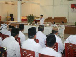 DPMD Gelar Pelatihan Penyusunan LPPDes dan LKPDes untuk Aparat Desa