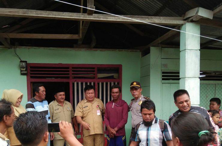 Dikabarkan Hilang, Nelayan Biniha Timur Ditemukan Selamat
