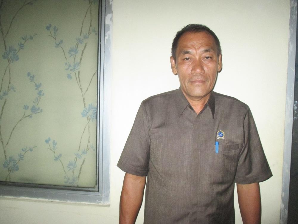 Kegiatan MTQ Bolmut dipusatkan di Kecamatan Sangkub