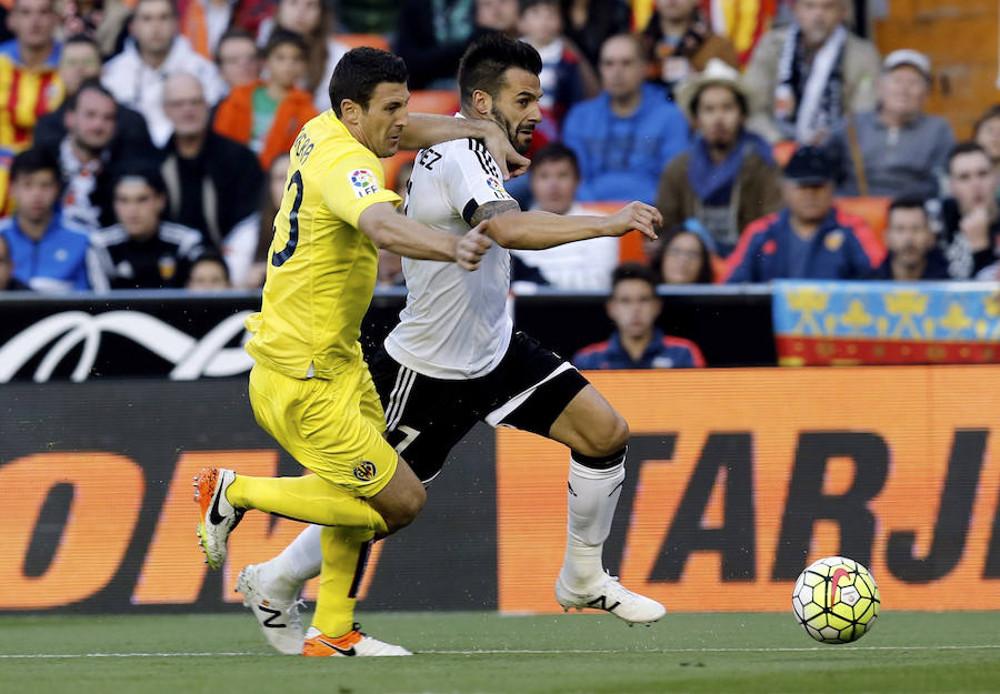 Live Streaming Valencia CF vs Villarreal