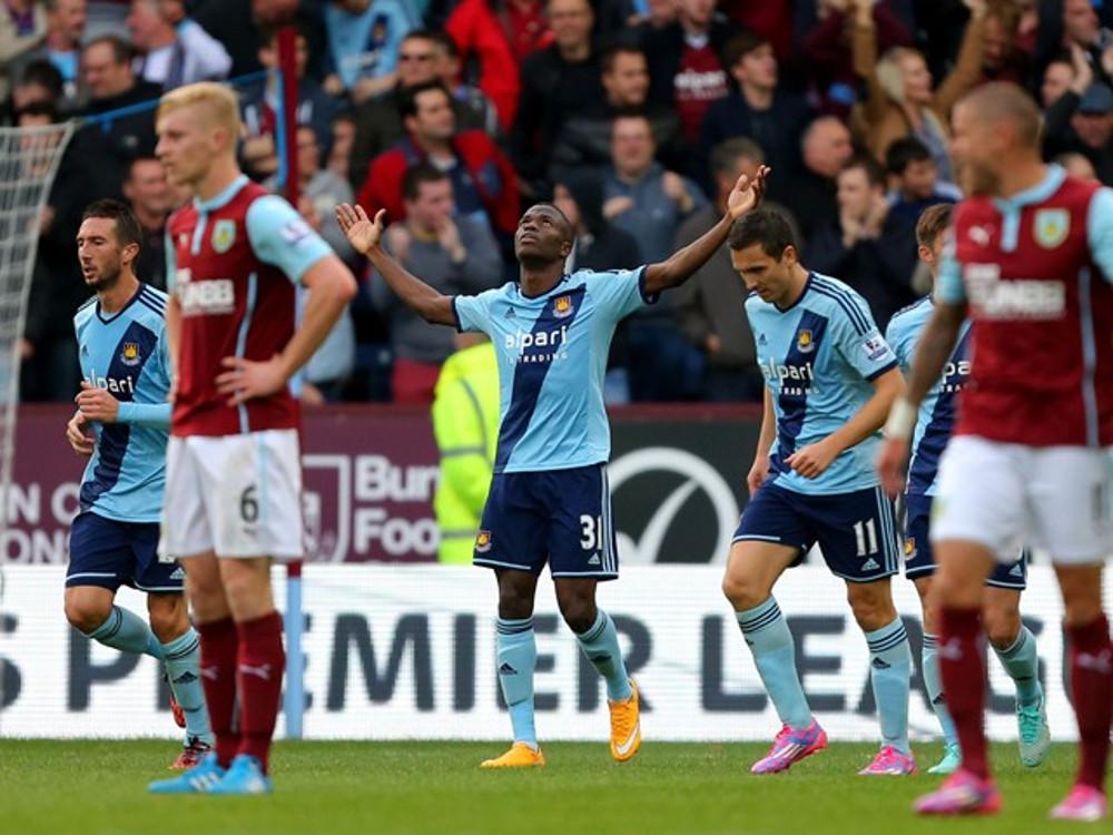 Liga Inggris: Live Streaming Burnley vs West Ham United, 21 Mei 2017